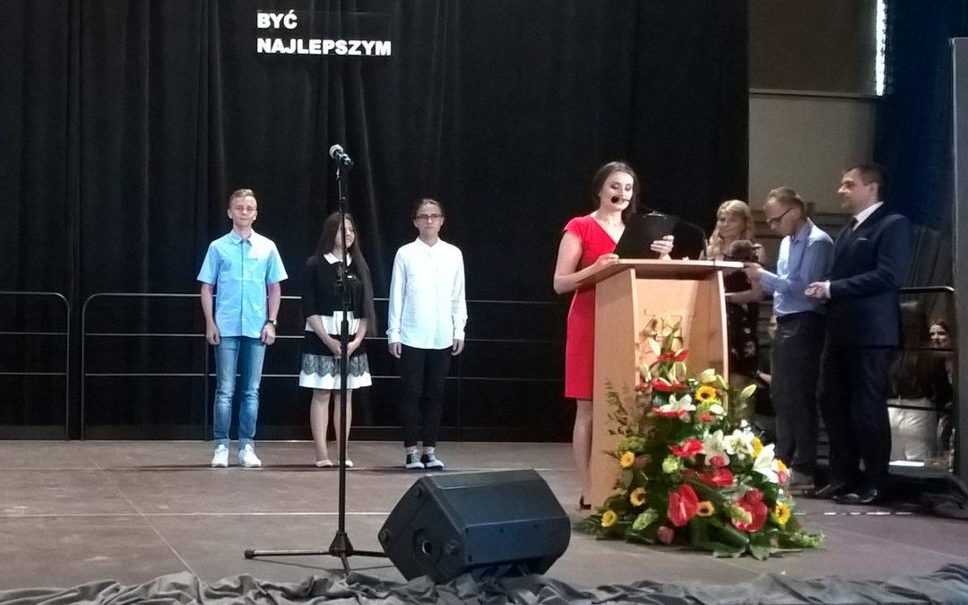 Najlepsi z Najlepszych – czyli Gala wręczania Stypendiów Prezydenta Miasta Puławy