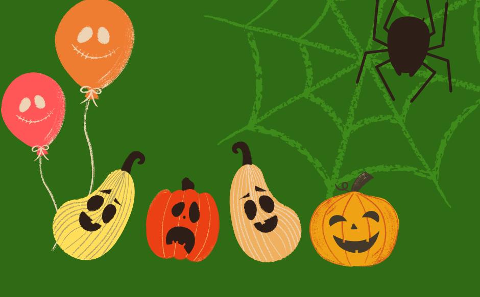 Halloween w Klasyku