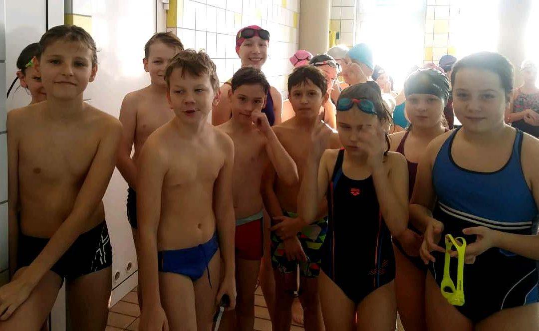 Pływackie sukcesy Klasyka