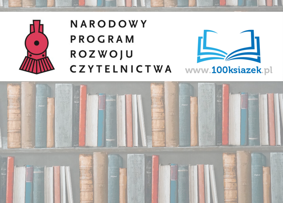 KLASYK w Narodowym Programie Rozwoju Czytelnictwa