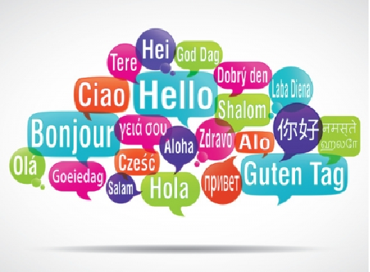 """Europejski Dzień Języków w """"Klasyku"""""""
