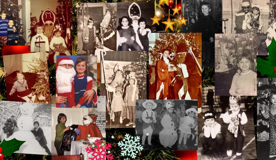 Świątecznych wspomnień czar …